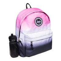 HYPE FADE BACKPACK & BOTTLE