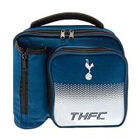 Tottenham Fade Lunch Bag with Bottle Holder