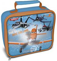 Planes Lunch Bag
