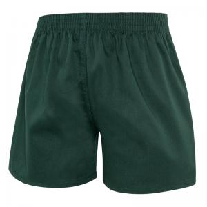 Bottle Cotton Shorts