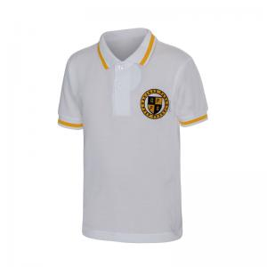 Grange Park Prep Summer Polo Shirt