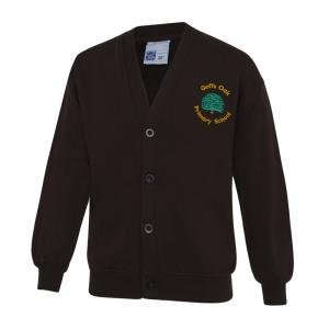 Goffs Oak Cardigan