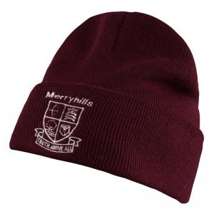 Merryhills Winter Hat