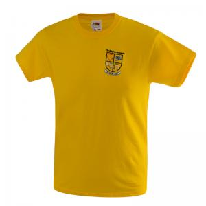 Raglan House PE T-Shirt