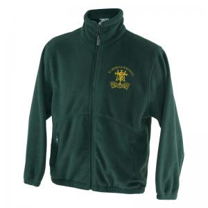 St Monica's Fleece