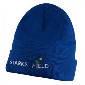 Starks Field Winter Hat