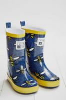 G&A Little Kids Worker Bee Wellies
