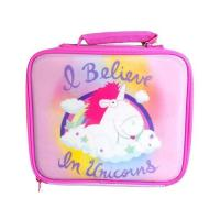 Unicorn Rectangle Lunch Bag