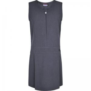 Innovation Stetch Pinafore Grey