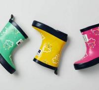 Little Kids Colour-Revealing Wellies