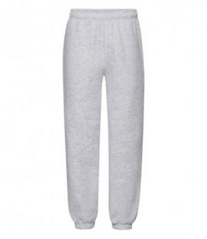Northaw Grey PE Joggers
