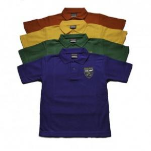 Osidge PE Polo Shirt