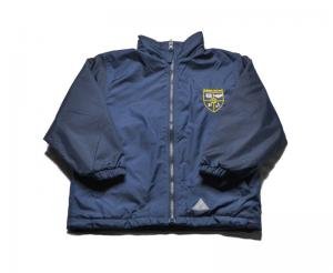 Osidge Reversible Jacket