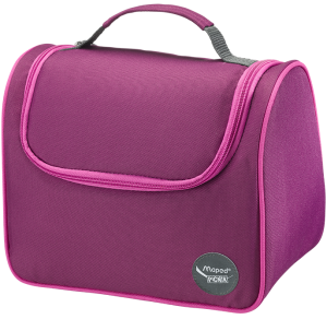 Maped Origins Lunch Bag Pink