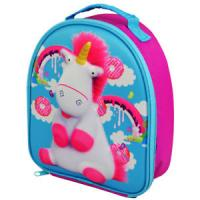 Unicorn Fluffadelic Lunch Bag