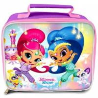 Shimmer & Shine Lunch Bag
