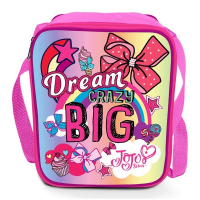 JoJo Sweet & Sassy Vertical Lunch Bag