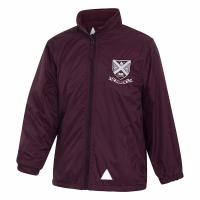 St Andrew's Southgate Reversible Jacket
