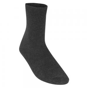 Zeco Ankle Socks Grey