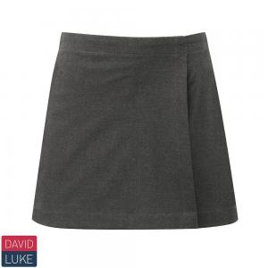 Grey David Luke Day Skort