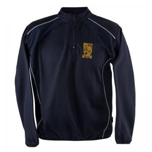 Edmonton County Tracksuit Top