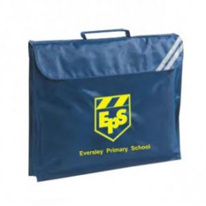 Eversley Bookbag