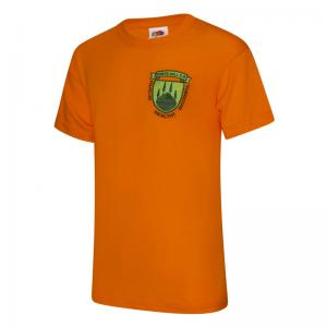 Forty Hill PE T-Shirt