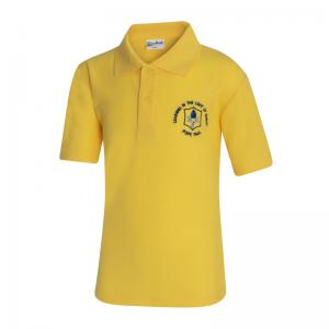 Pope Paul Summer Polo Shirt