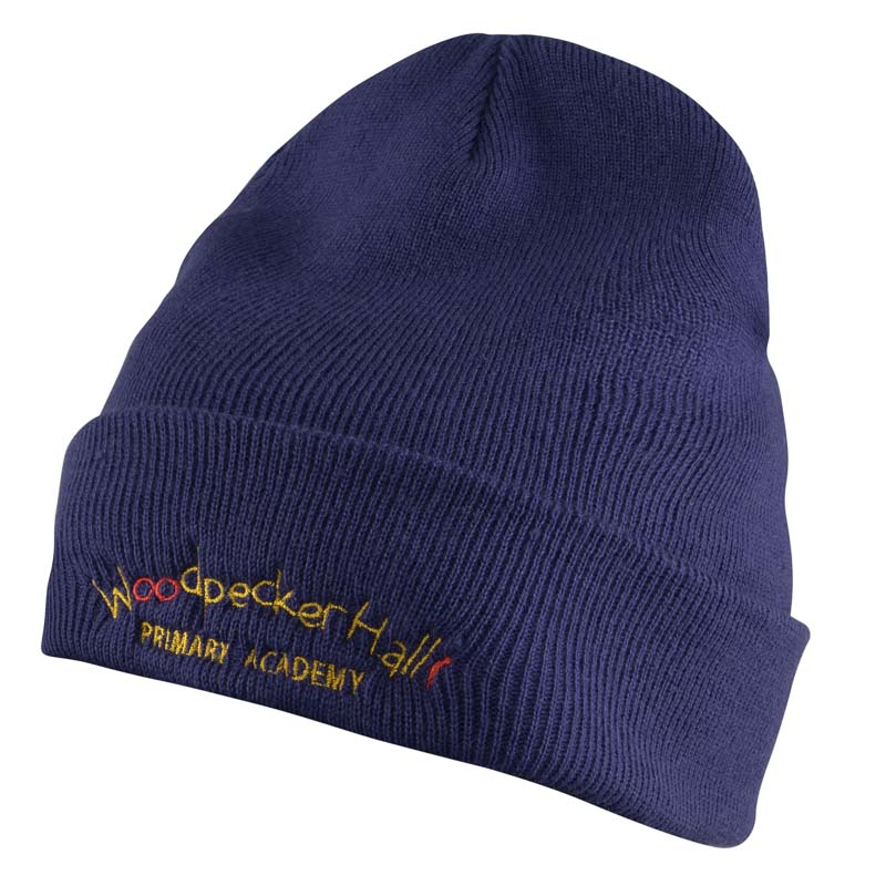 Woodpecker Hall Winter Hat