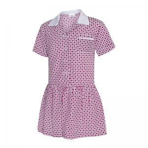 St Andrew's Southgate Summer Dress