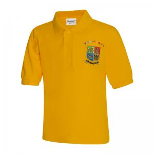 Edmonton County Primary Polo Shirt