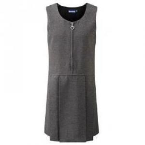 Banner Lynton Grey Pinafore