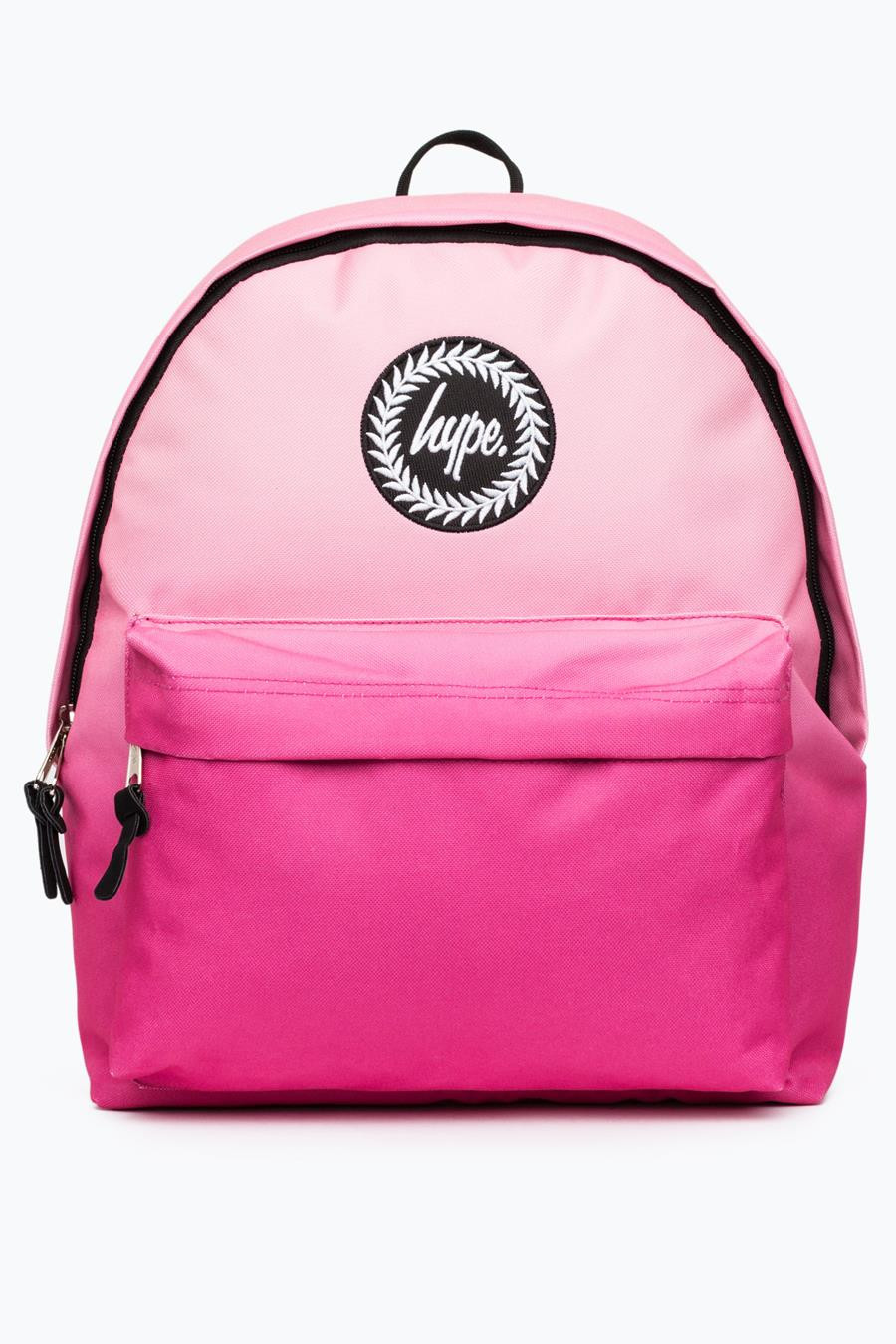 HYPE PINK FADE BACKPACK