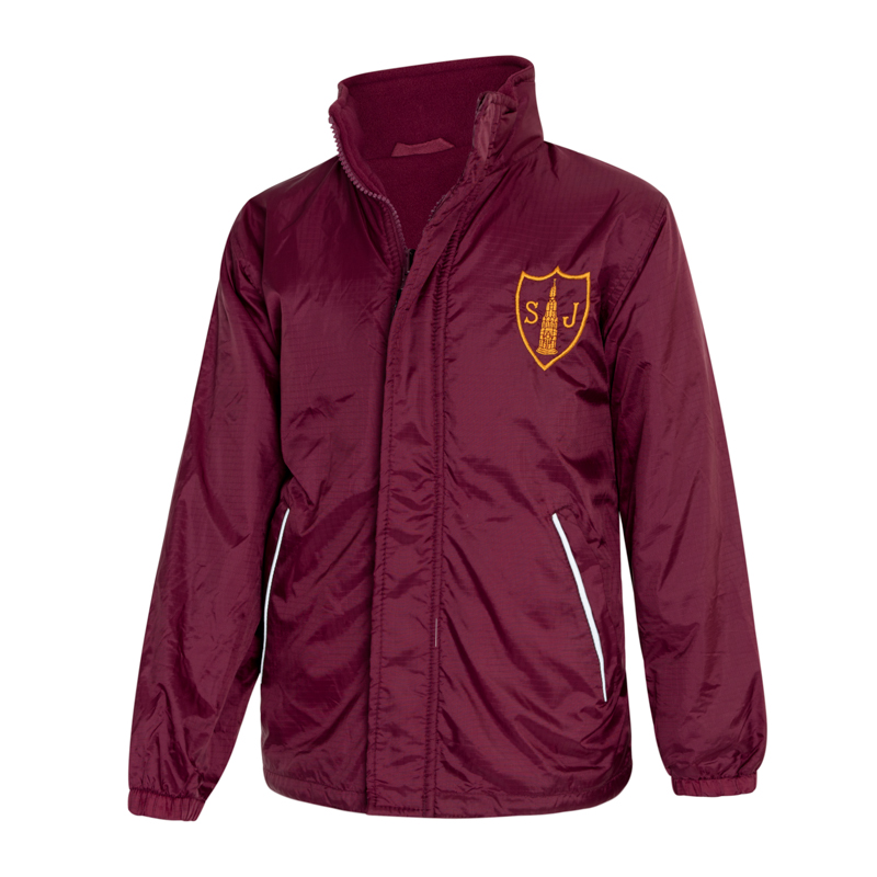 St Joseph's Reversible Jacket