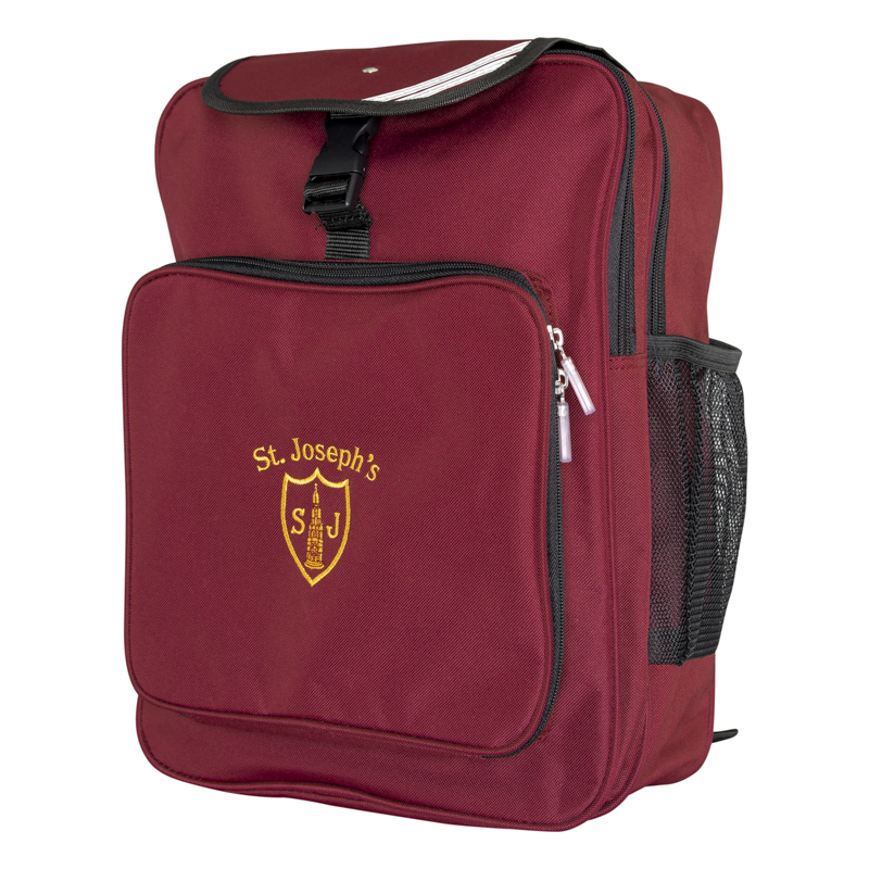 St Joseph's Junior Backpack