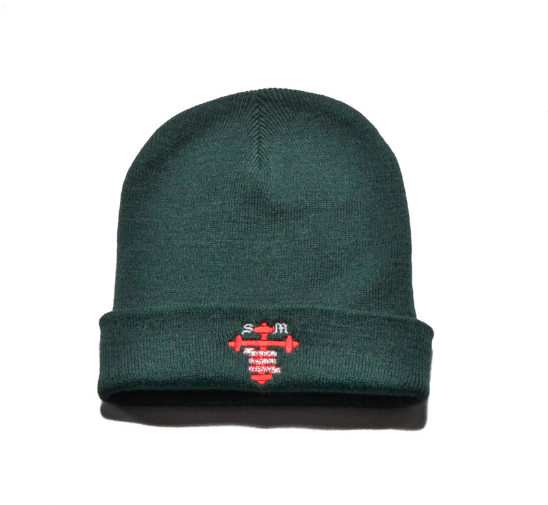 St Michael's Winter Hat